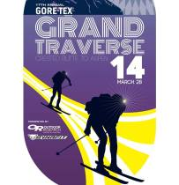 GoreTex Grand Traverse Logo