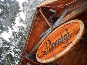 Alpental Vertfest