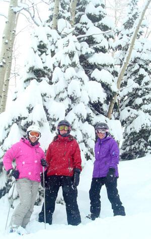 snowboarding-canyons-resort-utah