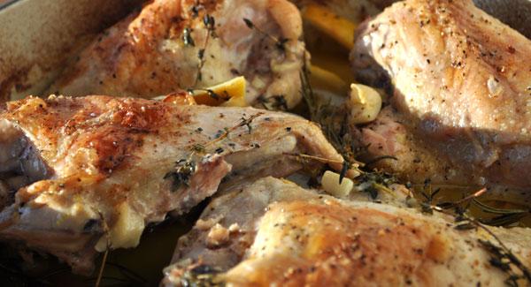 garlic-herb-lemon-chicken-baked