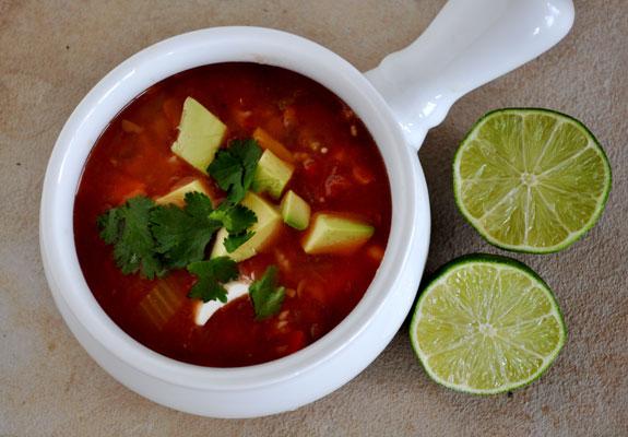 mexican-vegetarian-soup-recipe