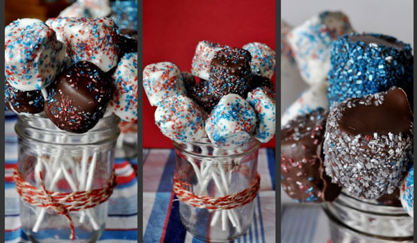 4th-of-july-chocolate-covered-marshmallows
