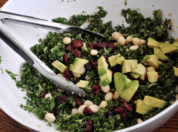 kale-salad-for-two-mountainmamacooks-2