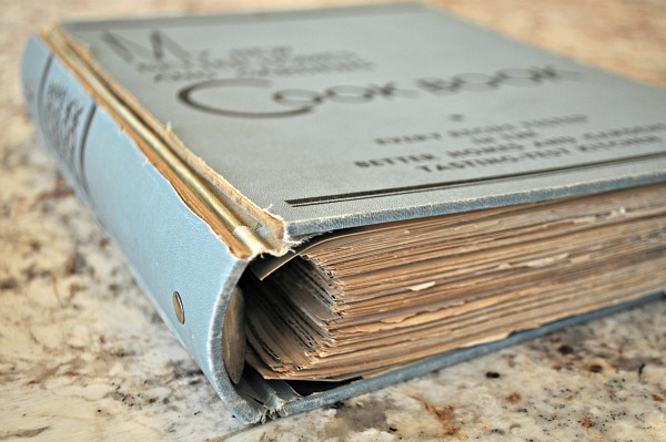 Original Better Homes & Gardens Cookbook, www.mountainmamacooks.com