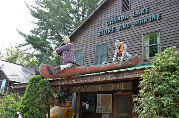 canada lake store and marine, www.mountainmamacooks.com