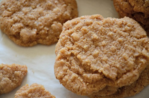 gluten-free-almond-butter-cookie-recipe