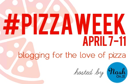 Pizza Week Badge