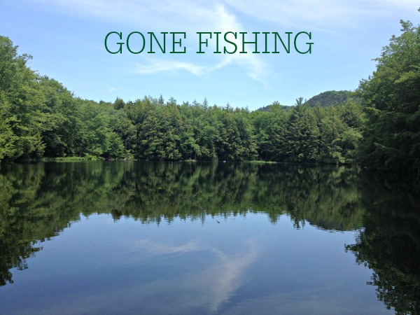 Gone Fishing, mountainmamacooks.com | The Goods