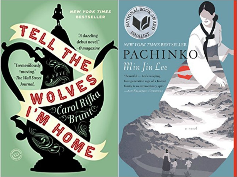 The Best Books I Read This Summer   www.mountainmamacooks.com