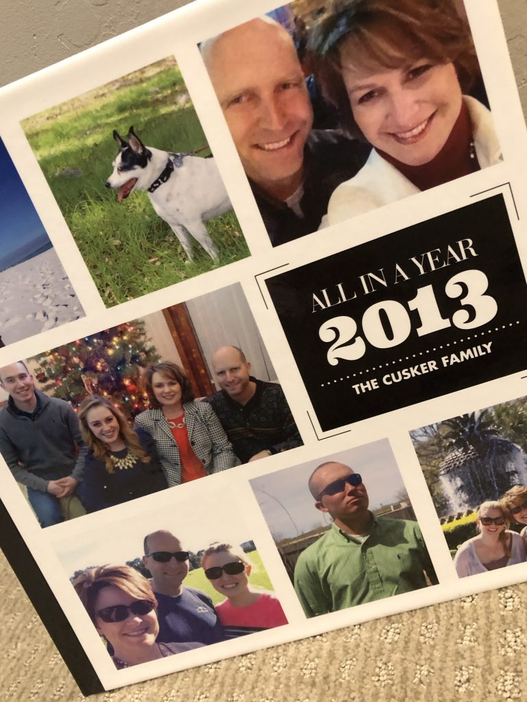 photo yearbook