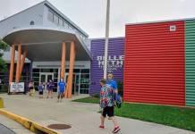 School underway for Radford City Public Schools students – Radford News Journal