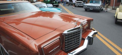 Photos from previous DARE to Cruz Car Shows