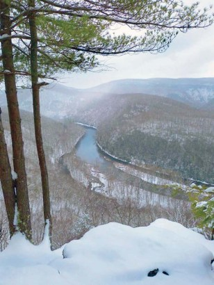 The Greenbrier River Watershed Association
