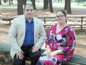 Career Coaches at DSLCC this fall are Donnie Kern and Marsha Keyser