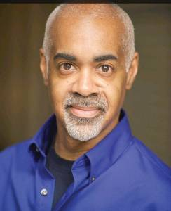 """Lorenzo Scott (AEA) who will portray T.T. in GVT's production of """"The Member of the Wedding"""" (Photo courtesy of Greenbrier Valley Theatre)"""