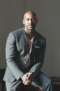 "Dolvett Quince, ""Biggest Loser"" trainer"