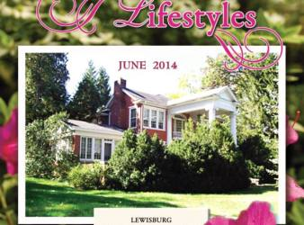 Properties and Lifestyles. June 2014