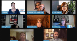 Virtual Town Hall highlights the COVID-19 struggles of Greenbrier County Education for parents and teachers