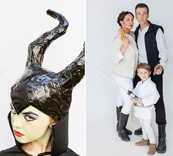 30 handmade halloween costume ideas mountainmodernlife.com
