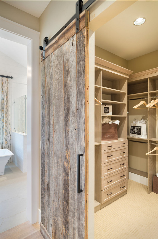 Sliding Barn Door Designs Mountainmodernlife Com