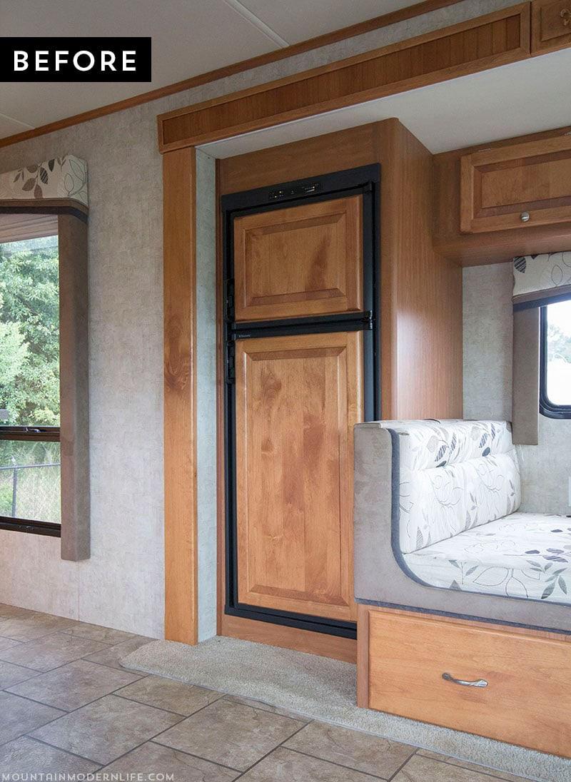 Tips For Updating Rv Slide Out Moulding Mountainmodernlife Com