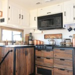 Reclaimed Wood Kitchen Cabinets Mountainmodernlife Com