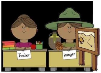 teacher ranger program