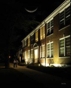 Appalachian College of Pharmacy. Courtesy of Tim Cox. www.timccox.com