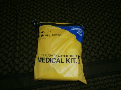 Picture 7: First Aid Kit