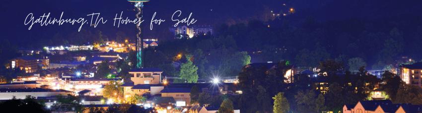 Gatlinburg Homes for Sale