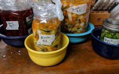 Fool-Proof Vegetable Fermentation