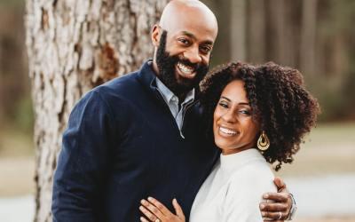 Derrick & Paige Jackson