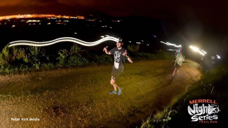 Merrell Spring Night Run Series powered by Black Diamond