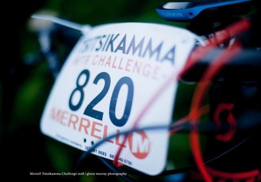 Merrell Tsitsikamma MTB & Trail Run