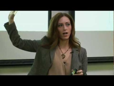 Kelly McGonigal On The Science Of WillPower