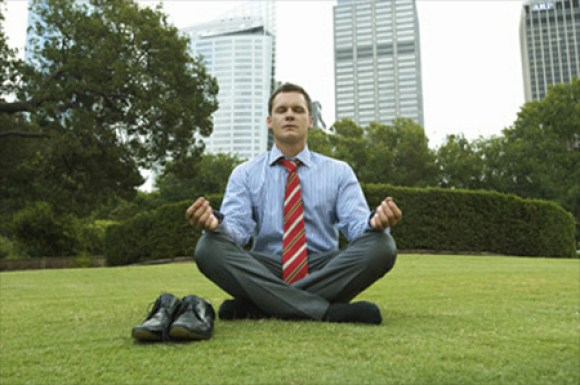Mindfulness eases inflammation and promotes well-being