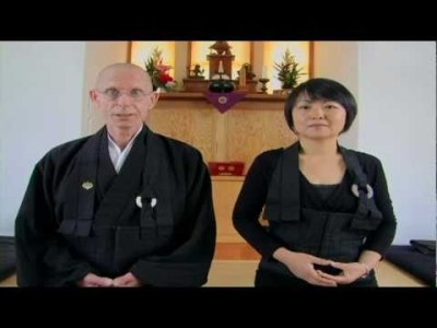Beginning Zen Meditation