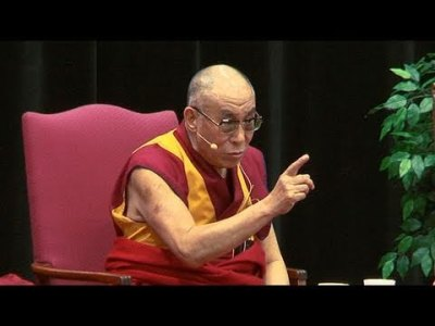 Compassion Helps Resolve Conflicts – Dalai Lama
