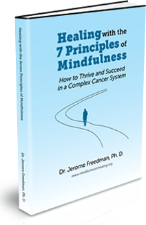 Healing with the Seven Principles of Mindfulness Book Launches Today