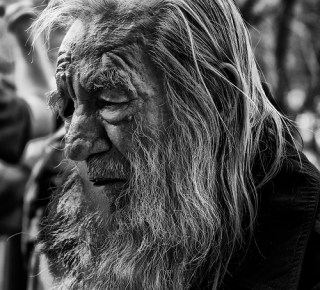 We Are Of The Nature To Grow Old