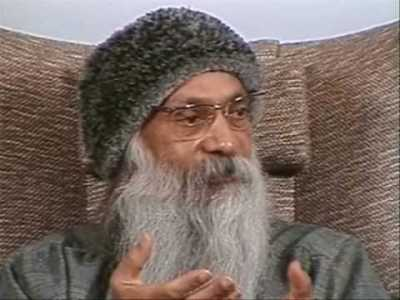 Osho On Self-Acceptance