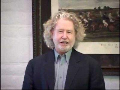 Dr. Ronald Alexander