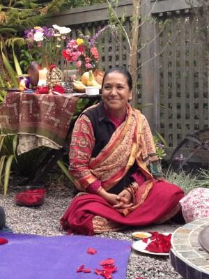Dr Sarita Shrestha