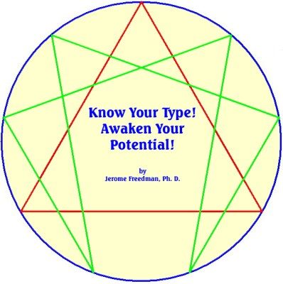 The Enneagram – From Personality To Awakening