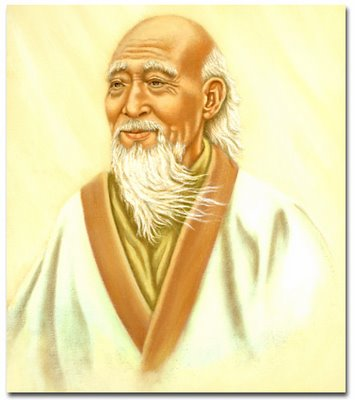 Words of Wisdom from Lao Tzu Part 3