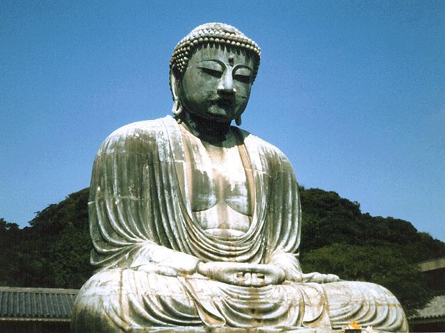 Nara Buddha