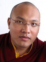 17th Karmapa, Ogyen Trinley Dorje