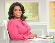 Oprah Thinks Transcendental Meditation Practices are Amazing