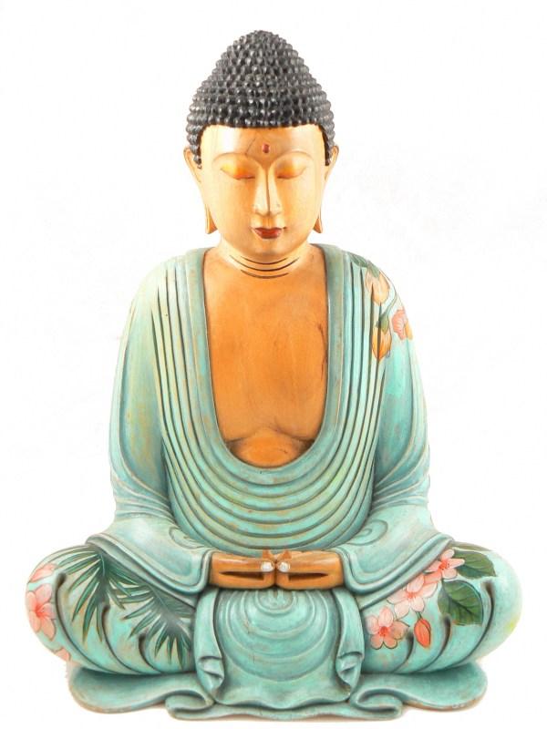 Buddha from Bali 1
