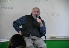 Dr. Robert Stahl at Google Tech Talk